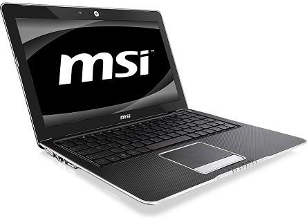 MSI X-Slim X370