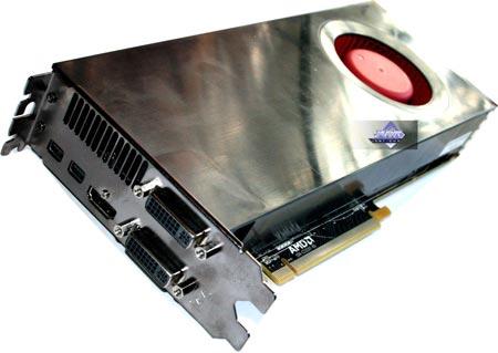 3D-карта AMD Radeon HD 6790