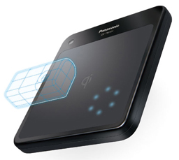 Panasonic Chargepad