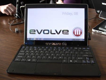 ������� Evolve III Maestro S