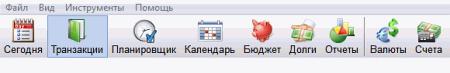��������� Personal Finance