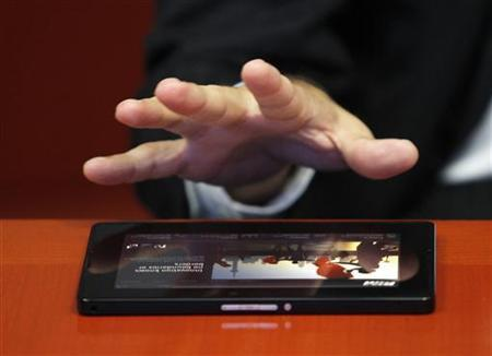 RIM попробует перебить ставку Google в торгах за патенты Nortel