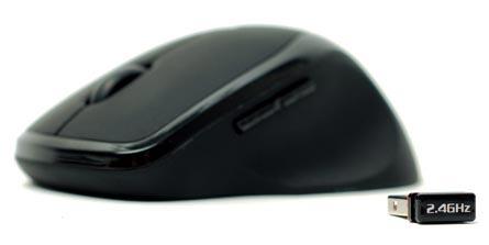 Мышь Nexus Technology SM-8000