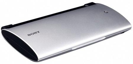 Планшет Sony Tablet S2