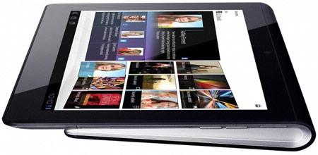 Планшет Sony Tablet S1