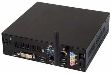 Мини-ПК Stealth LPC-670