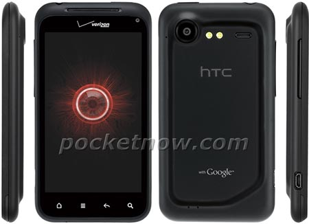 C�������� HTC Incredible 2