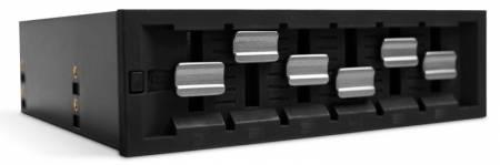 Контроллер NZXT Sentry Mix