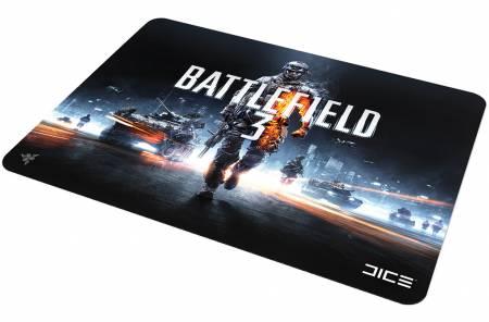 Коллекционное издание Razer на тему Battlefield 3