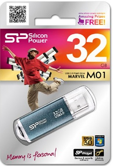 SP/Silicon Power Marvel M01