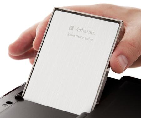 Verbatim SSD