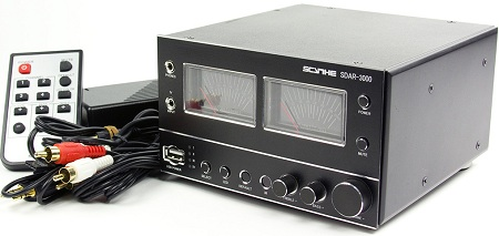 Kama Bay AMP SDAR-3000