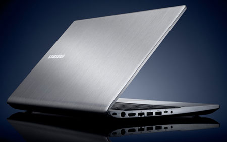 ноутбуки Samsung Chronos дебютируют на IFA 2011