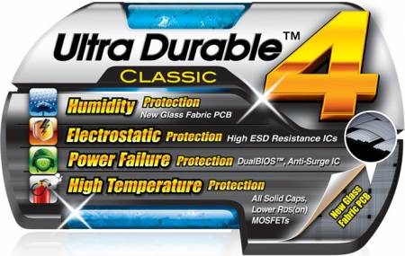 ���������� Ultra Durable 4 Classic