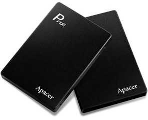 Apacer Pro II AS203