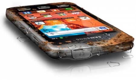Смартфон Samsung Galaxy Xcover