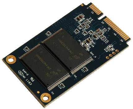 SSD Active Media Products SaberTooth M1
