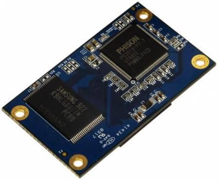 Накопители AMP SaberTooth Z объёмом 64 ГБ