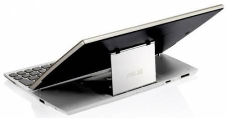 Планшетный ПК ASUS Eee Pad Slider SL101