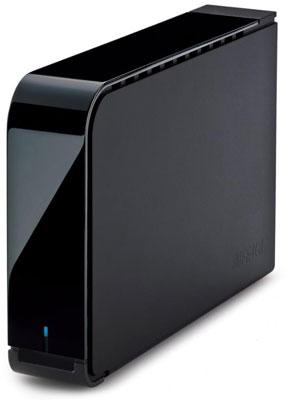 Buffalo HD-LXU3