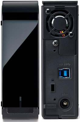 Buffalo HD-LXVU3