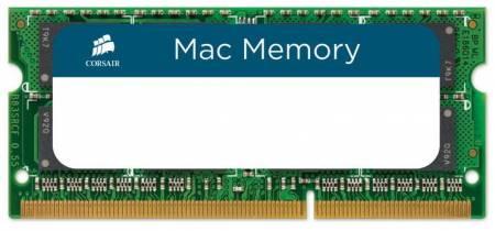 Модули памяти Corsair для компьютеров Apple