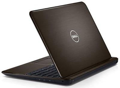 Обновленный Dell Inspiron 13z