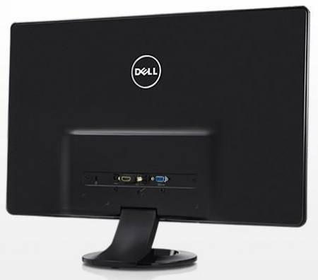 Ультратонкого монитор Dell S2330MX