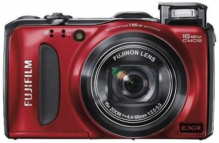 ���������� ������ Fujifilm FinePix F600 EXR
