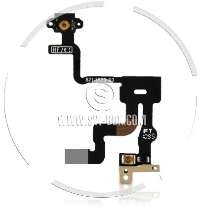 датчик близости, который будет использован в iPhone 5