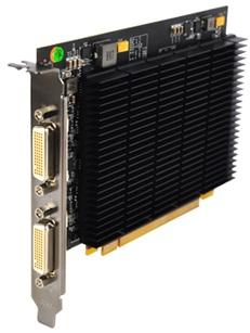 Galaxy GeForce 210 MDT X4