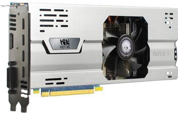GeForce GTX 560 Ti MDT X5