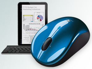 Logitech Tablet Mouse for Android 3.1+
