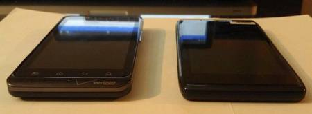 Смартфон Motorola Droid HD