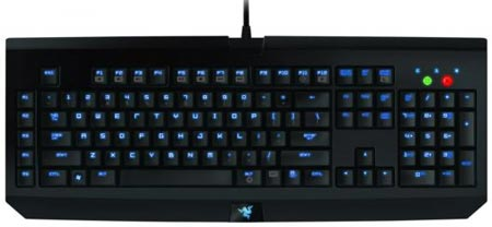 ���������� Razer BlackWidow Ultimate Stealth Edition