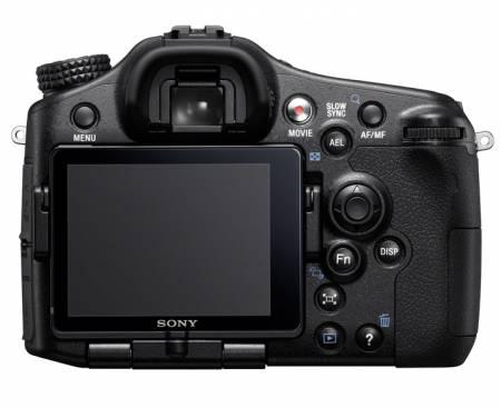 ���������� ������ Sony Alpha A77