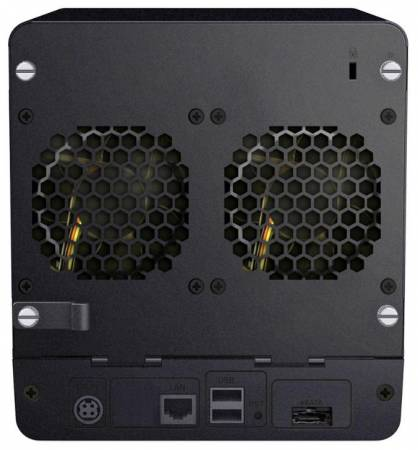 NAS-сервер Synology DiskStation DS411