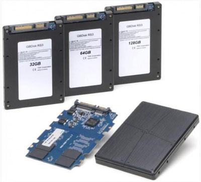 TDK доверяет собственным контроллерам, серия SSD GBDriver RS3 явное тому подтверждение