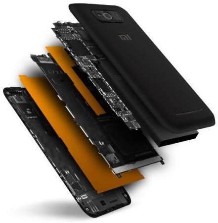 Смартфон Xiaomi MI-One