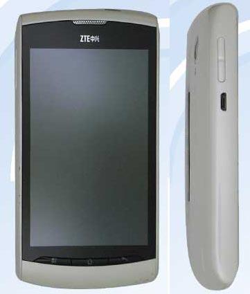 Смартфон Blade V881