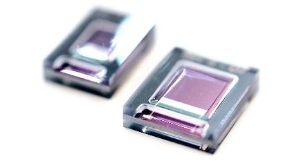 Технология MEMS позволит автономным датчикам работать без батарей