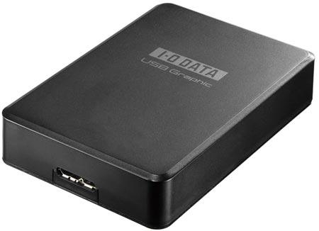 I-O DATA USB-RGB3/H