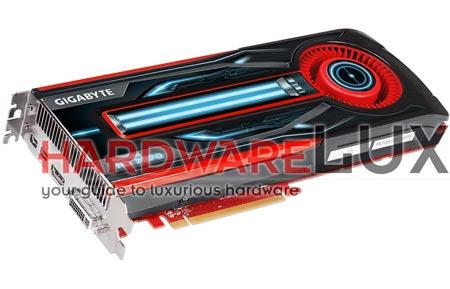 Специалисты Gigabyte разработали собственный вариант 3D-карты Radeon HD 7970