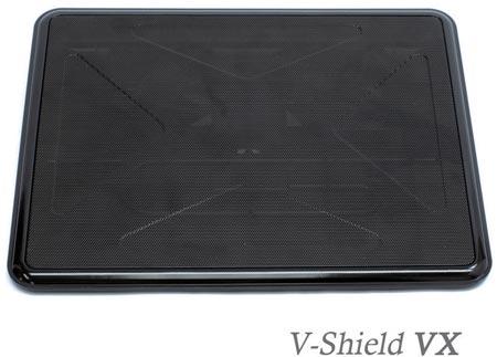 Подставки GlacialTech V-Shield VX и SnowPad N2 охладят ноутбуки с экранами размером до 15,6 дюйма