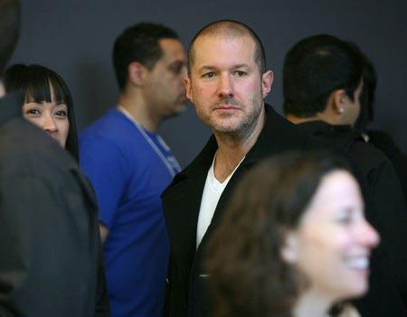 Главный дизайнер Apple станет рыцарем