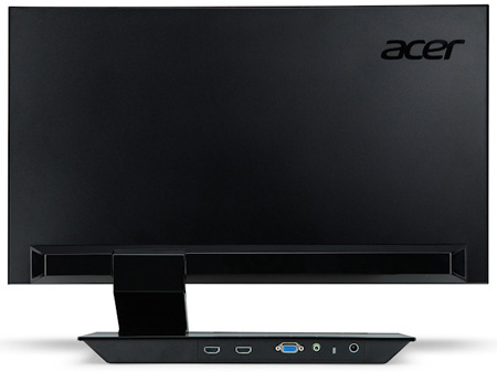 Монитор Acer S235HLBii