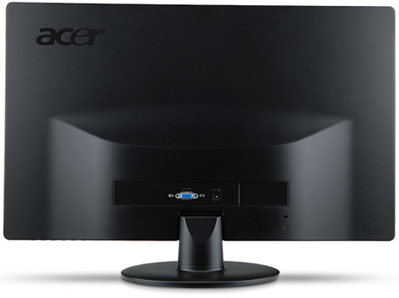 ������� Acer S230HLCii