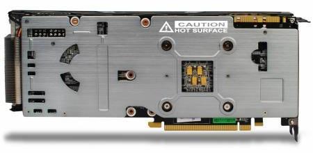 Видеокарта KFA2 GTX 580 MDT X4 EX OC