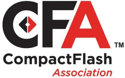 ����������� CompactFlash Association ��������������� ���������������� ����� ������ XQD