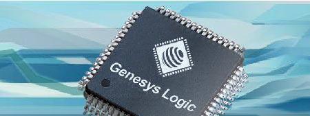 Genesys Logic GL3620 — первый в мире контроллер USB 3.0 для web-камер
